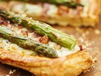 Celiac-friendly Veg Tart recipe