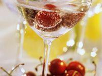 Champagne Cocktail recipe