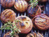 Charred Bbq Onions recipe