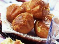 Cheddar Cupcakes recipe