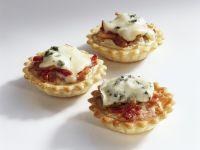 Cheese and Bacon Egg Bake recipe
