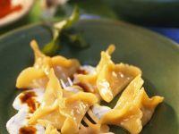 Cheese Dumplings recipe
