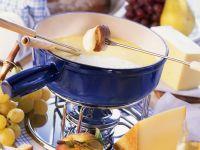 Cheese Fondue recipe