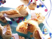 Cheese Pastry recipe