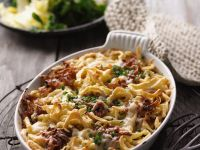 Cheese Spaetzle recipe