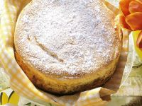 Cheesecake with Apricots recipe
