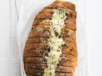 Cheesy Bread Loaf recipe