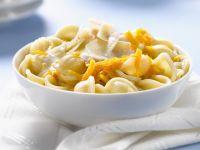 Cheesy Pasta Bowl recipe
