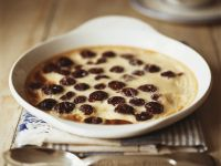 Cherry Clafouti recipe