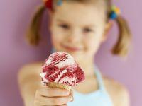 Cherry Ice Cream recipe