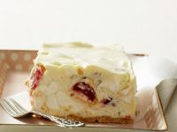 Cherry Slices with Mallow recipe