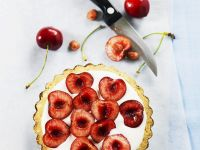Cherry Tartlets recipe