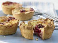 Cherry Tarts recipe