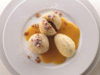 Chestnut Dumplings recipe