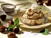 Chestnut Mousse recipe