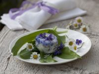 Chevrol goat cheese Recipes