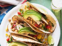 Mexican Filled Tortillas recipe