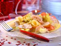 Chicken and Pasta Salad recipe
