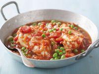 Chicken and Tomato Casserole recipe