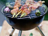 Chicken Kebabs recipe