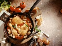 Chicken Ragout recipe