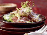 Chicken Salad with Avocado recipe