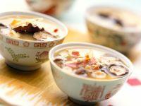 Chicken Soup Beijing Style recipe
