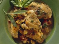 Chicken Stew recipe