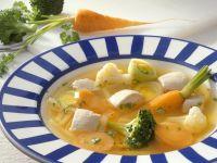 Chicken Stew with Vegetables recipe