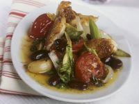 Chicken Stewed in Wine recipe