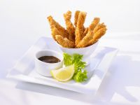 Chicken Tenders recipe
