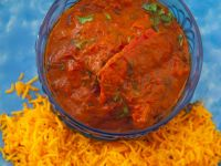 Chicken Tikka Masala with Pilau Rice recipe