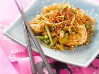 Chicken with Cellophane Noodles recipe