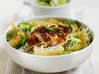 Asian-inspired Citrus Chicken recipe