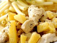 Chicken with Pineapple recipe