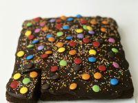 Children's Chocolate Slab Cake recipe
