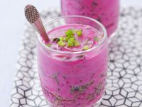 Chilled Beetroot Soup recipe
