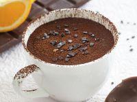 Chilled Jaffa Desserts recipe