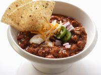 Chilli Dip recipe