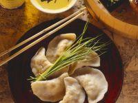 Chinese Beef Wontons recipe