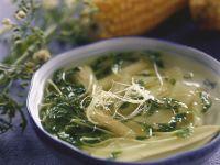 Chinese Corn Soup recipe