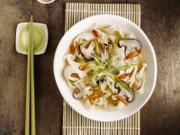 Chinese Noodle Broth recipe