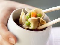 Chinese Parcels recipe
