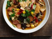 Chinese Pork Broth recipe