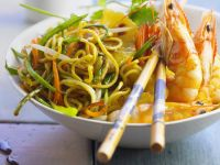 Chinese Stir-fried Shrimp recipe