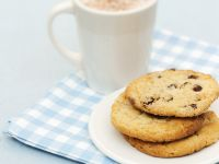 Choc Biscuits with Cocoa recipe
