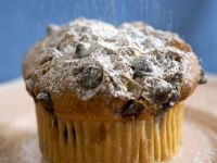 Choc Chip Muffins recipe