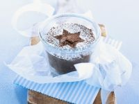Choc Sponge Pudding recipe