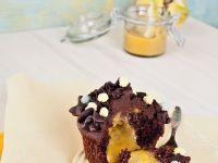 Choco-citrus Cakes recipe