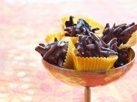 Choco-nut Bites recipe